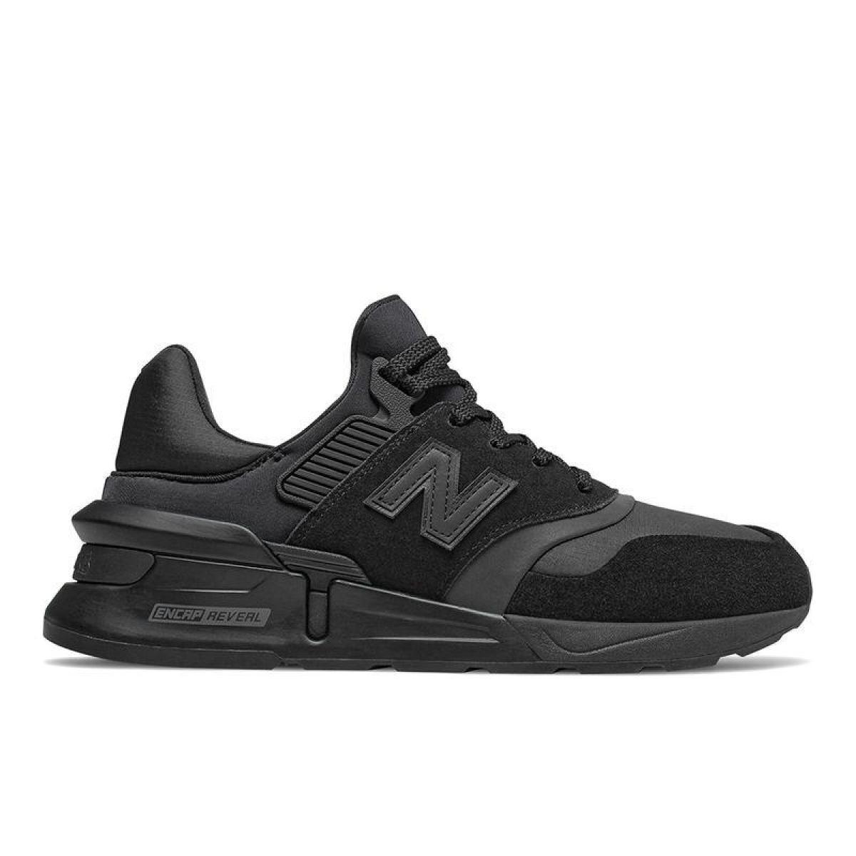 Tênis New Balance 997 Black Sport