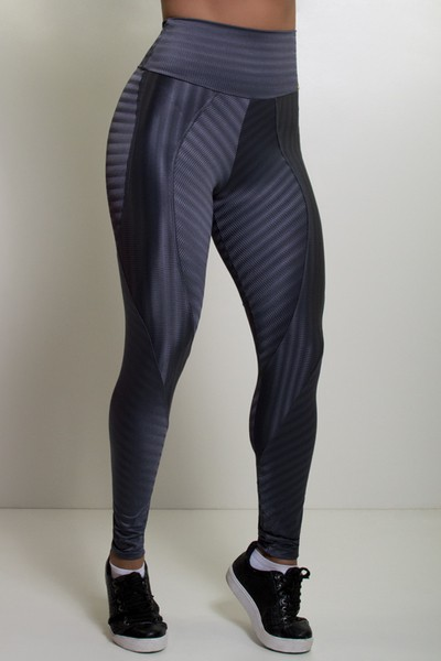 Legging Fitness Zap V Costas