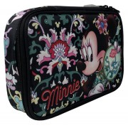 Estojo Box Minnie Mouse - T05 - 9803 - Artigo Escolar