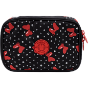 Estojo Box Minnie Trendy 02 - 10.071 - Artigo Escolar