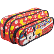 Estojo Especial Minnie Mouse - Its All About Minnie 8925 - Artigo Escolar