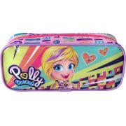 Estojo Simples Polly X1 - 9546 - Artigo Escolar