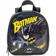Lancheira Batman Forceful - 8854 - Artigo Escolar