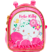 Lancheira Hello Kitty Magic Touch - 8794 - Artigo Escolar