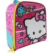 Lancheira Hello Kitty X1 - 9554 - Artigo Escolar