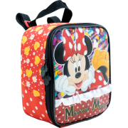 Lancheira Minnie Its All About Minnie 8924 - Artigo Escolar