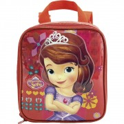 Lancheira Sofia Crystal Magic - 8614 - Artigo Escolar