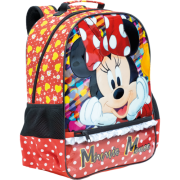 Mochila 16 Minnie Its All About Minnie 8922 - Artigo Escolar
