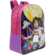 Mochila 16 Over the Moon R1 - 9442 - Artigo Escolar