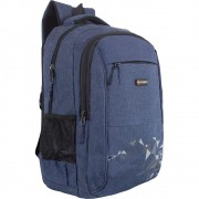 Mochila Lap Top Over Route - azul - 77180.6