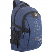 Mochila Lap Top Over Route - azul - 77182.6