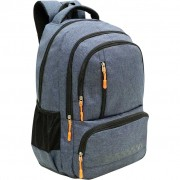 Mochila Lap Top Over Route - azul - 77185.6