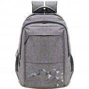 Mochila Lap Top Over Route - grafite - 77180.81
