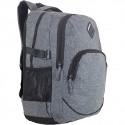 Mochila Lap Top Over Route - grafite - 77183.81