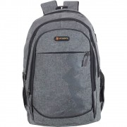Mochila Lap Top Over Route - grafite - 77184.81
