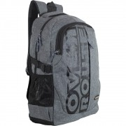 Mochila Lap Top Over Route - grafite - 77186.81