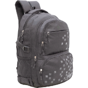 Mochila Lap Top Over Route - preto - 77183.1