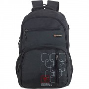 Mochila Lap Top Over Route - preto - 77187.1