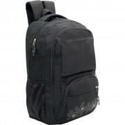 Mochila Lap Top Over Route - preto - 77188.1