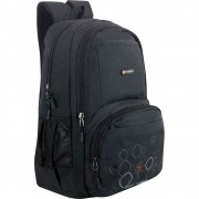 Mochila Lap Top Over Route - preto - 77189.1