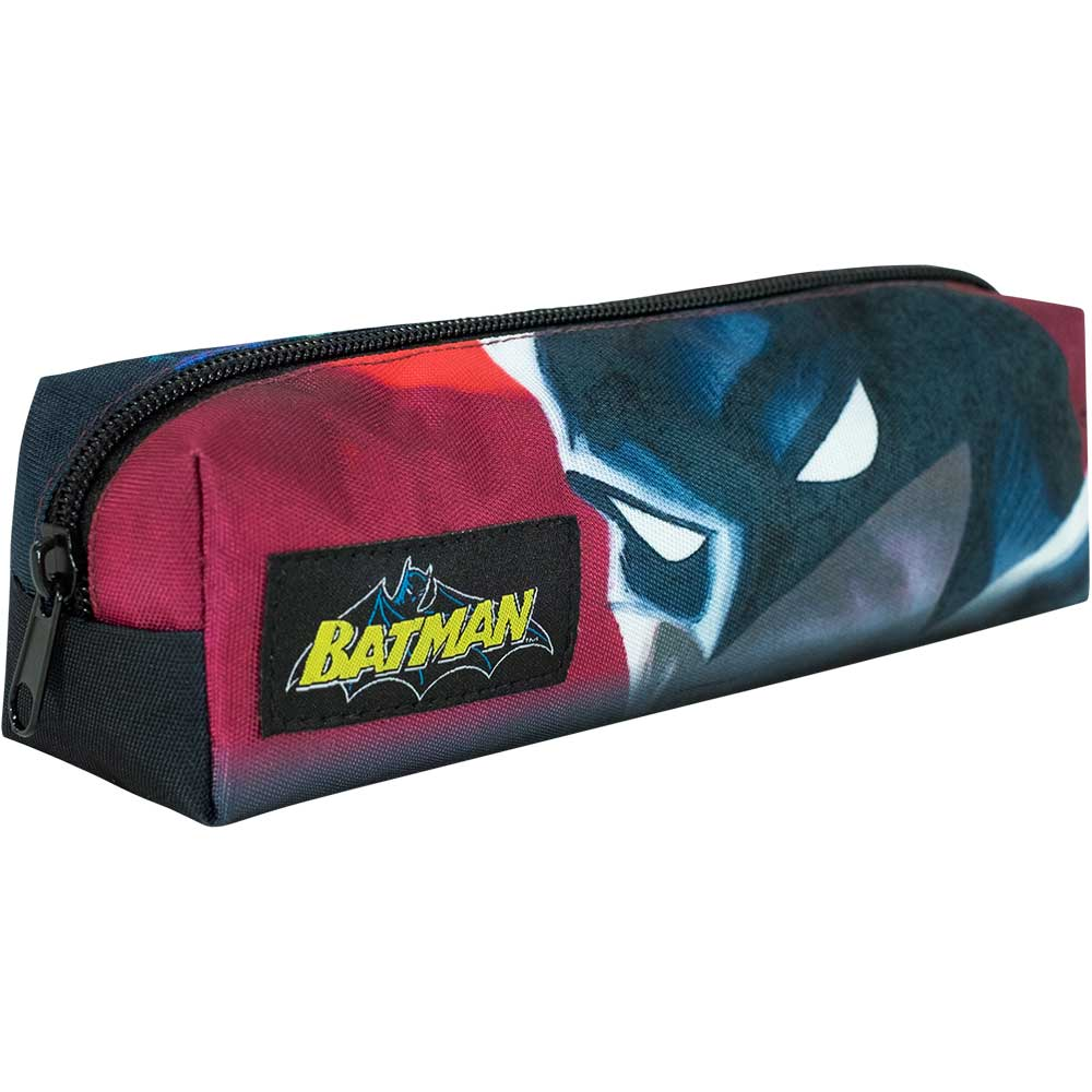 Estojo  Batman T2 - 9071 -Artigo Escolar