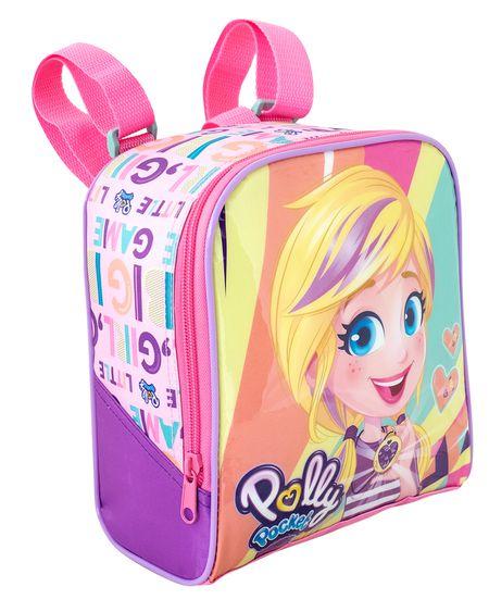 Lancheira Polly X1 - 9544 - Artigo Escolar