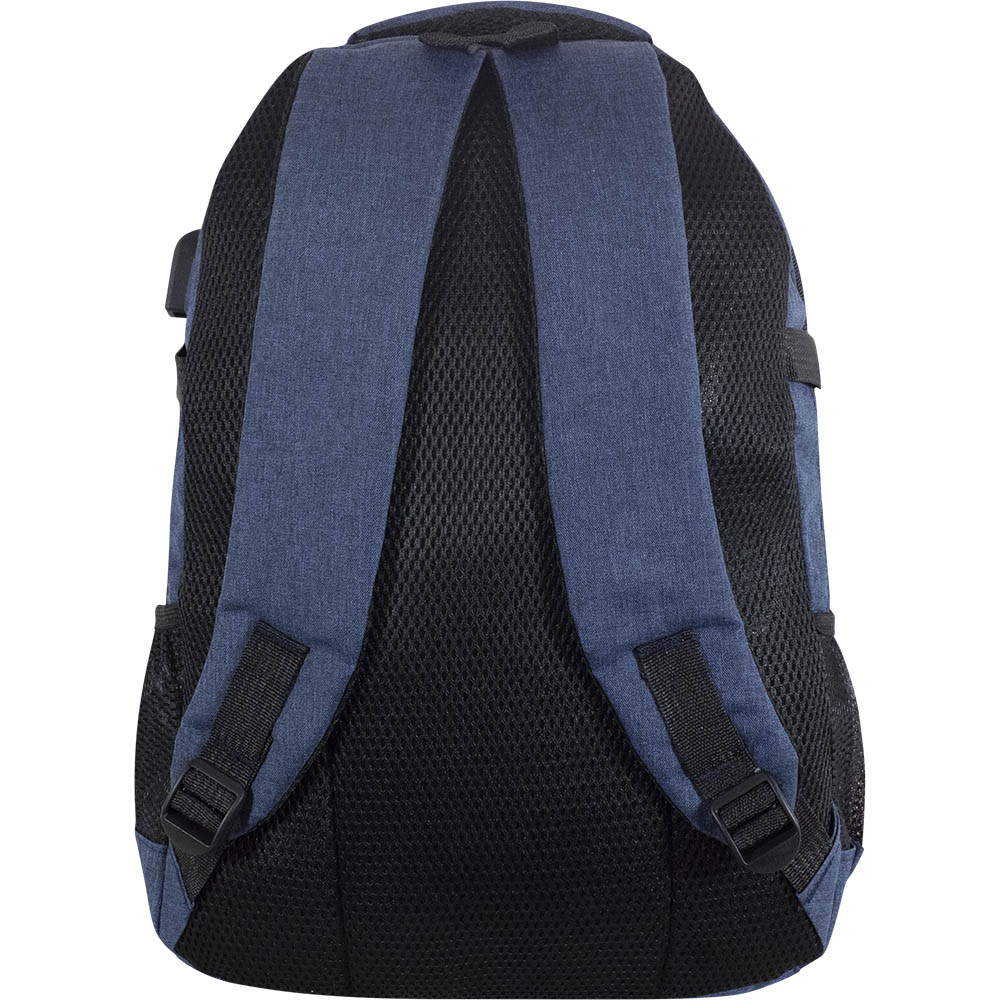 Mochila Lap Top Over Route - azul - 77181.6