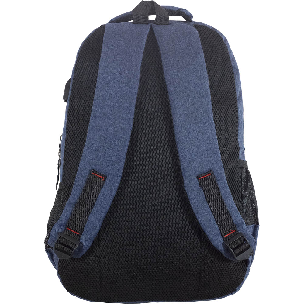 Mochila Lap Top Over Route - azul - 77187.6