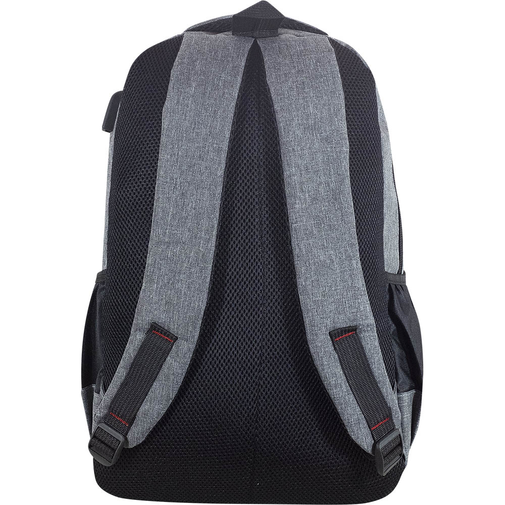 Mochila Lap Top Over Route - grafite - 77185.81