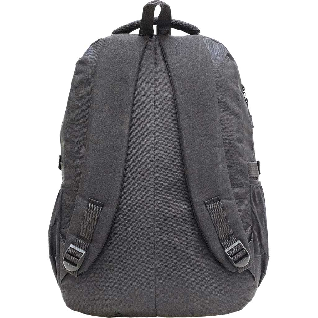Mochila Lap Top Over Route - preto - 77181.1