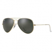 AVIATOR LARGE METAL ORB3025L L0205 58