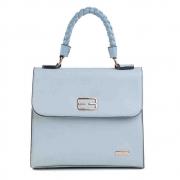 Bolsa Mondaine Azul Ref.; 12016BMBLMF13