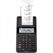Calculadora Casio Preta HR-8RC-BK-B-DC 12 Dígitos Com Bobina
