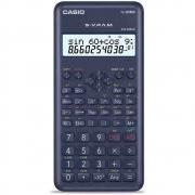Calculadora Científica Casio 240 Funções FX-82MS-2-S4-DH
