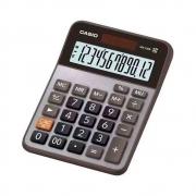 Calculadora de Mesa Casio MX-120B-S4-DC Prata