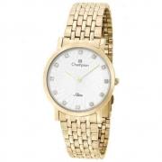 CS28441H Relógio Champion Dourado Feminino