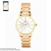 Kit Relógio Champion Feminino CN25627W