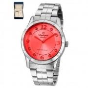 Kit Relógio Champion Passion Feminino CN29909B