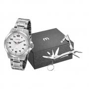 Kit Relógio Masculino Mondaine 99467G0MVNE1K1