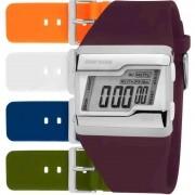 Kit Relógio Masculino Mormaii FZCAB/T8B