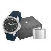 Kit Relógio Mondaine Masculino 76761G0MVNI2K1