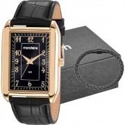 kit Relógio Mondaine Masculino 83471GPMVDH1K1