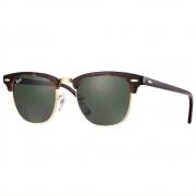 Óculos de Sol Ray-Ban Clubmaster - RB3016L W0366 51