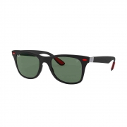 ÓCULOS DE SOL RAY-BAN RB4195M F6027152 SCUDERIA FERRARI COLLECTION PRETO