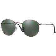 Óculos de sol Ray Ban Round Metal 0RB3447L 029 53