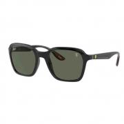 Óculos de Sol Ray Ban Scuderia Ferrari Collection 0RB4343M F60171 52