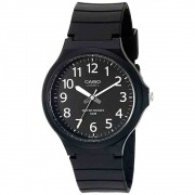 Relógio Casio Analógico Masculino MW-240-1BVDF