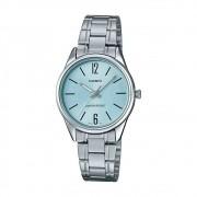 Relógio Casio Collection Feminino Ltp-v005d-2budf