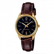 Relógio Casio Collection Feminino Ltp-v005gl-1budf