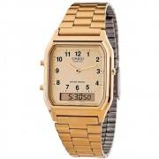 Relógio Casio Feminino AQ-230GA-9BMQ